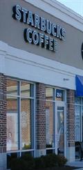 Image for Starbucks #16144 - Harrisburg Town Center - Harrisburg, Pennsylvania