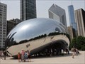 Image for Cloud Gate  -  Chicago, IL