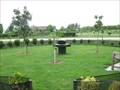 Image for Yangtze Incident Memorial - The National Memorial Arboretum, Croxall Road, Alrewas, Staffordshire, UK