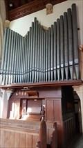 Image for Church Organ - St Peter & St Paul - Exton, Rutland