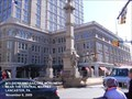 Image for Soldiers and Sailors Monument - Lancaster PA