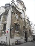 Image for Eglise Notre Dame de Bon Secours - Brussels, Belgium