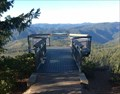 Image for Omega Diggings Overlook - Omega Rest Area - California