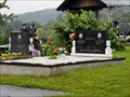 Image for Cemetery on Gore tri krsta - Bistrica, Bosnia and Herzegovina