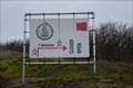 Image for Flag up or down? - Zeecafé, Oostkapelle, NL