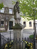 Image for Nepomukstatue - 96358 Teuschnitz/Germany/BY