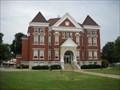Image for Barton County Courthouse - Lamar, Missouri