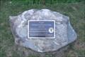 Image for CCC Marker at Oconaluftee Visitors Center, GSMNP.