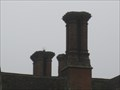 Image for Westoning Manor Chimneys - Manor Gardens, Westoning, Bedfordshire, UK