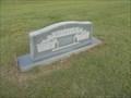 Image for 103 - Minnie Tucker Hunter - Waurika Cemetery - Waurika, OK