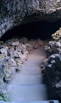 Image for Mushpot Cave - Lava Beds National Monument - CA