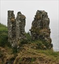 Image for Dunseverick Castle - Ruin - Dunseverick, Antrim, Northern Ireland