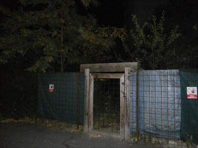 Community garden Sasinkova 21 - Bratislava