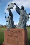 Image for Declaration of Arbroath