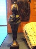 Image for Osiris & the Osiris Exoplanet  -  Washington, DC