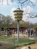 Image for Dovecote - Zoo Wilhelma - Stuttgart, Germany, BW