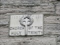Image for 1852 - Holy Trinity Episcopal Church - Nashville, Tennessee