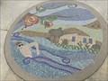 Image for City Hall Park Mosaic  - Brea, CA