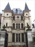 Image for Le musée historique et archéologique - Orléans, France