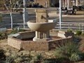 Image for Hermon Lee Ensign Animal Fountain -- Texarkana AR