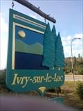 Image for Bienvenue à Ivry sur le Lac