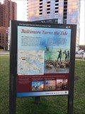 Image for Baltimore Turns the Tide - Baltimore, MD