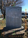 Image for Korean War Memorial - Company B 278th INF RCT - Lenoir City, TN