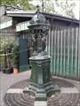 Image for Fontaine Wallace 1 - Allée Célestin Hennion - Paris, France