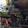 Image for Monsters, Inc. Laugh Floor - Lake Buena Vista, FL