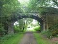 Image for Greenway Track Bridge - Rushton Spencer, Staffordshire Moorlands