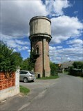 Image for Water Tower - Kanina, Czech Republic