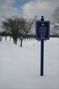 Image for 12 mph - Penn State Golf Courses