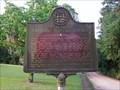 Image for Columbia Primitive Baptist Church-GHM 014-7-Brooks Co