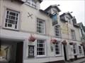 Image for The Albion B&B, High Street, Bangor, Gwynedd, Wales, UK