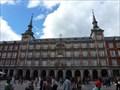 Image for Casa de la Panadería - Madrid, Spain