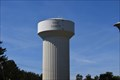 Image for Hoke County Water System Elevated Water Storage Tank