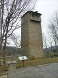 Image for Jackson Ferry Shot Tower - Max Meadows, VA