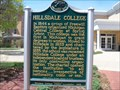 Image for Hillsdale College