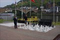 Image for Giant Chess Board - Cochem, Germany