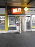 Image for Relay-Metro Kacerov, Praha, CZ