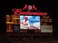 Image for Busch Stadium Scoreboard - St. Louis, MO