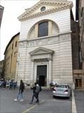 Image for Chiesa di S. Pantaleo - Roma, Lazio