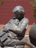 Image for Nesting - Moriarty, New Mexico