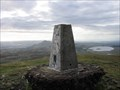 Image for O.S. Triangulation Pillar - West Lomond, Fife.