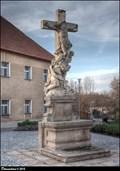 Image for Sousoší Kalvárie / Calvary - Dolní Brežany (Central Bohemia)