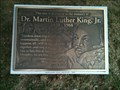 Image for Dr. Martin Luther King Jr. Memorial - Annapolis, MD