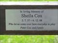 Image for Sheila Cox, Leybourne, Kent. England. UK