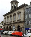 Image for Truro Tourist Information Centre. Cornwall UK