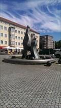 Image for Springbrunnen auf dem Markt, Dessau, ST, Germay