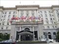 Image for Fairmont San Francisco - San Francisco, CA